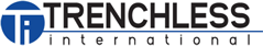 Trenchless International Logo